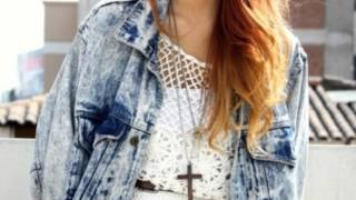 Indie / Hipster Fashion & Style Inspiration For Women And Girls