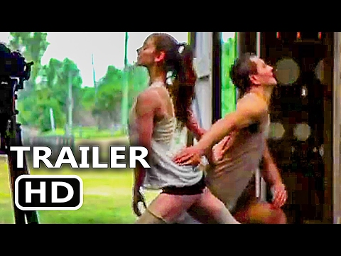 Dance Academy: The Movie (2018) Official Trailer