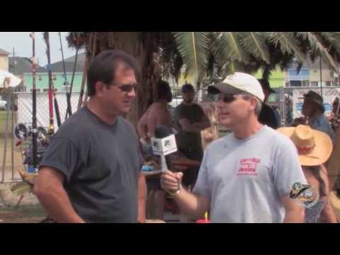 Texas Crab Fest with Jerry Diaz & Hanna's Reef