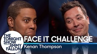 Face It Challenge with Kenan Thompson thumbnail