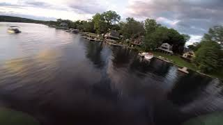Lake Life FPV Freestyle