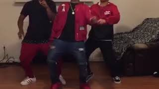 Kida da great Chrishan Sin City Choreo video looped