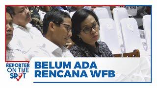 Kementerian Keuangan Akui Belum ada Rencana untuk WFB