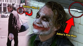 I Watched The Dark Knight in 0.25x Speed and Here's What I Found