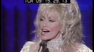 1990 - Dolly Parton - He's Alive
