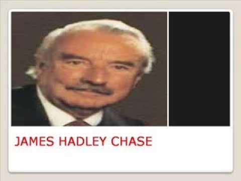 Vidéo de  James Hadley Chase