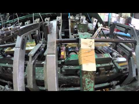 Manufacturing of Clearly Canadian Vintage 2015 Teardrop Bottles
