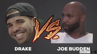 DRAKE VS JOE BUDDEN: Is Drake Dissing Joey ? #NOAHTV