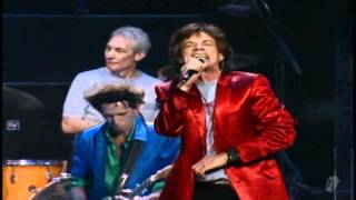 The Rolling Stones   Street Fighting Man (Live)   OFFICIAL
