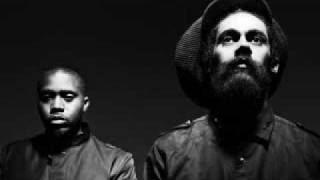 Damian Marley and Nas - Strong Will Continue(NEW 2010)