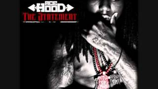 Ace Hood - Pretty Boy Swagg (Freestyle) (The Statement Mixtape)