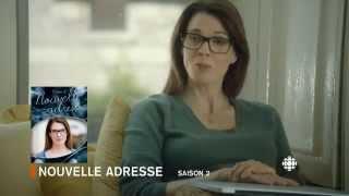 Nouvelle Adresse / Saison 2