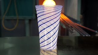 Beaker   Techniques Of Renaissance Venetian-Style Glassworking