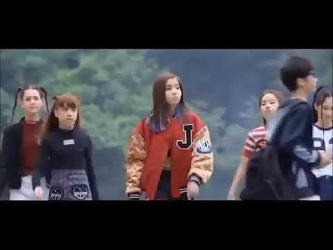 Ya Lili (корейски клип)