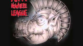 Anti Nowhere League (UK) - Pig Iron FULL Album 1996