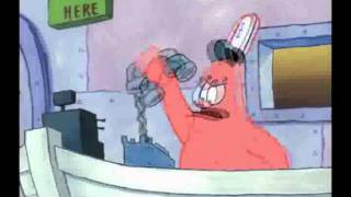 Is This the Krusty Krab? (Nope! Just Chuck Testa!)