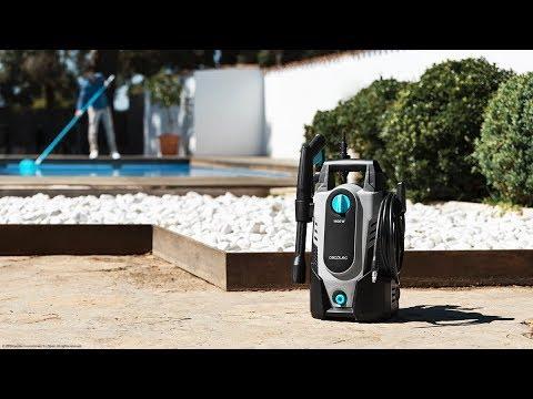 Hidrolimpiadora HidroBoost 1400 Cecotec