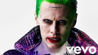 Gambar cover The Joker Music Video - Purple Lamborghini  (skrillex & rick ross)