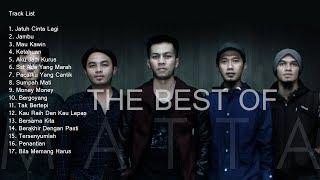 Kompilasi Lagu Melayu - The Best of Matta Band