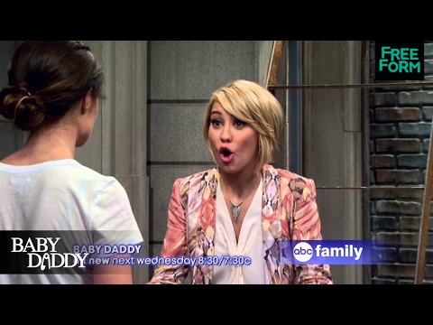 Baby Daddy 3.19 (Preview)