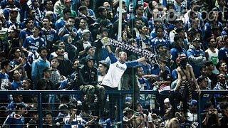 Bobotoh Kecewa, Teriakan Ganti Radovic Bergema di Stadion Si Jalak Harupat