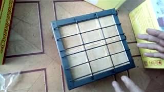 Горелка инфракрасного излучения «Сибирячка» ГИИ-2,3 от компании Группа Интернет-Магазинов GiX - видео