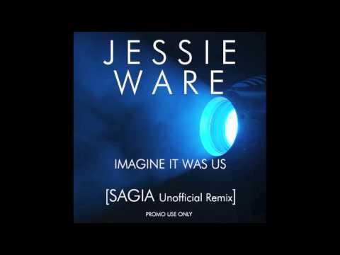 Jessie Ware - Imagine It Was Us (Sagia Remix)