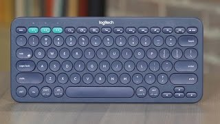 Logitech K380: Best Multi-device Bluetooth Keyboard Yet
