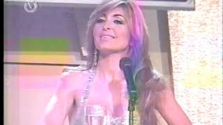 ONE MORE TIME (BRITNEY SPEARS) - JENNIFER CARMONA - SSS 2008
