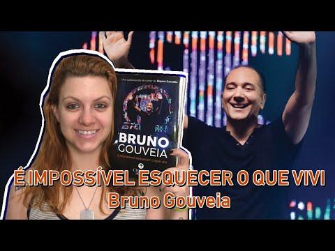[Resenha] - É impossível esquecer o que vivi - Bruno Gouveia
