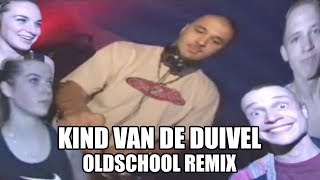 Jebroer, Paul Elstak & Dr. Phunk   Kind Van De Duivel (Pat B's 98 Oldschool Remix)