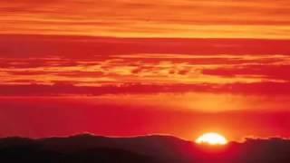 Ryan Farish Chasing The Sun