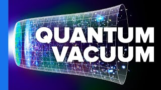 How The Quantum Vacuum Gave Rise To Galaxies