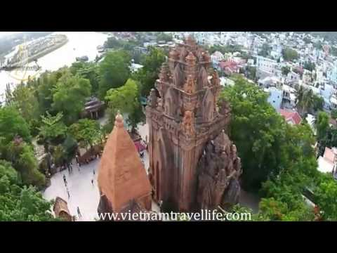 Video Top 10 best places to visit in Vietnam