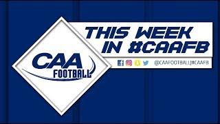 This Week in #CAAFB   Week 10