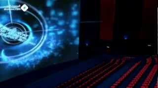 What is IMAX?