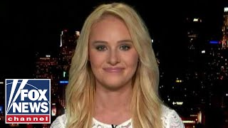 Tomi Lahren goes behind the scenes with the Border Patrol