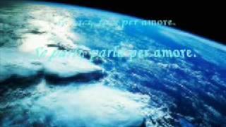 Il Canto della Terra - (Andrea Bocelli)