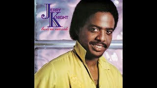 Jerry Knight Legacy, mix by TD Production