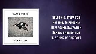 Sam Fender   Spice (Lyrics)