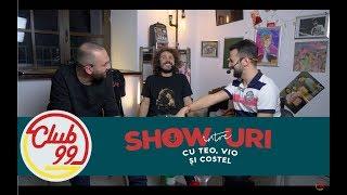 Podcast #157 | Copii si Bitcoin cu Alex Mocanu | Intre showuri cu Teo Vio si Costel