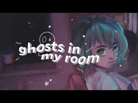 【Vocaloid Original】Meltberry - Ghosts in My Room ft. GUMI