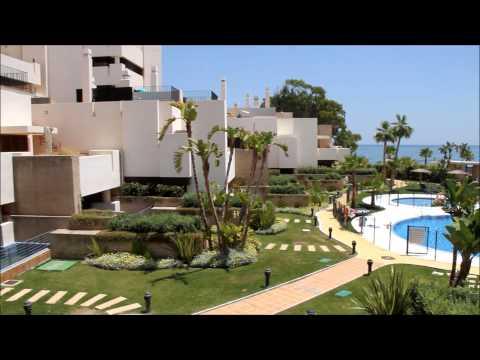 Beautiful brand new 5-person penthouse Bahia de la Plata