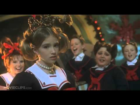 How the Grinch Stole Christmas 3 9 Movie CLIP   I Hate Christmas 2000 HD