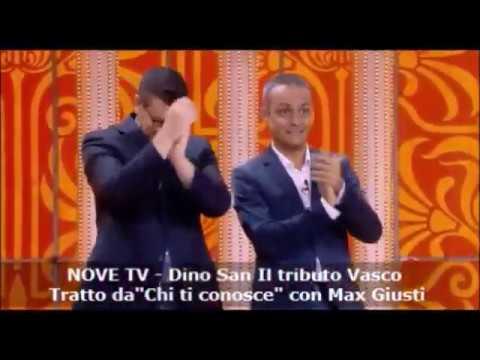 Lunatica Band Vasco Tribute - Dino San sosia Vasco Tribute Band Vasco Rossi Salerno musiqua.it