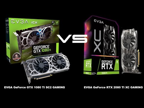 Gtx1080Ti and RTX 2080Ti best price/comparison thread - Page