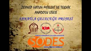 Zeynep Hatun Mesleki ve Teknik Anadolu Lisesi