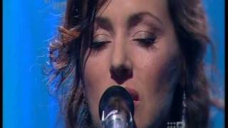 Tina Arena - Only Women Bleed  - Hey Hey It's Saturday  2010