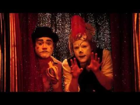 david royer clown