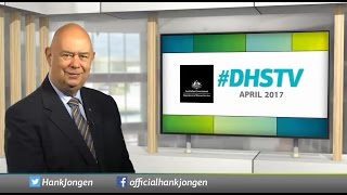 In this month's DHSTV our boss Hank Jongen discusses Quarterly Child Care Rebate payments